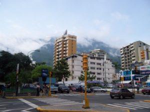 Caracas Venuezela
