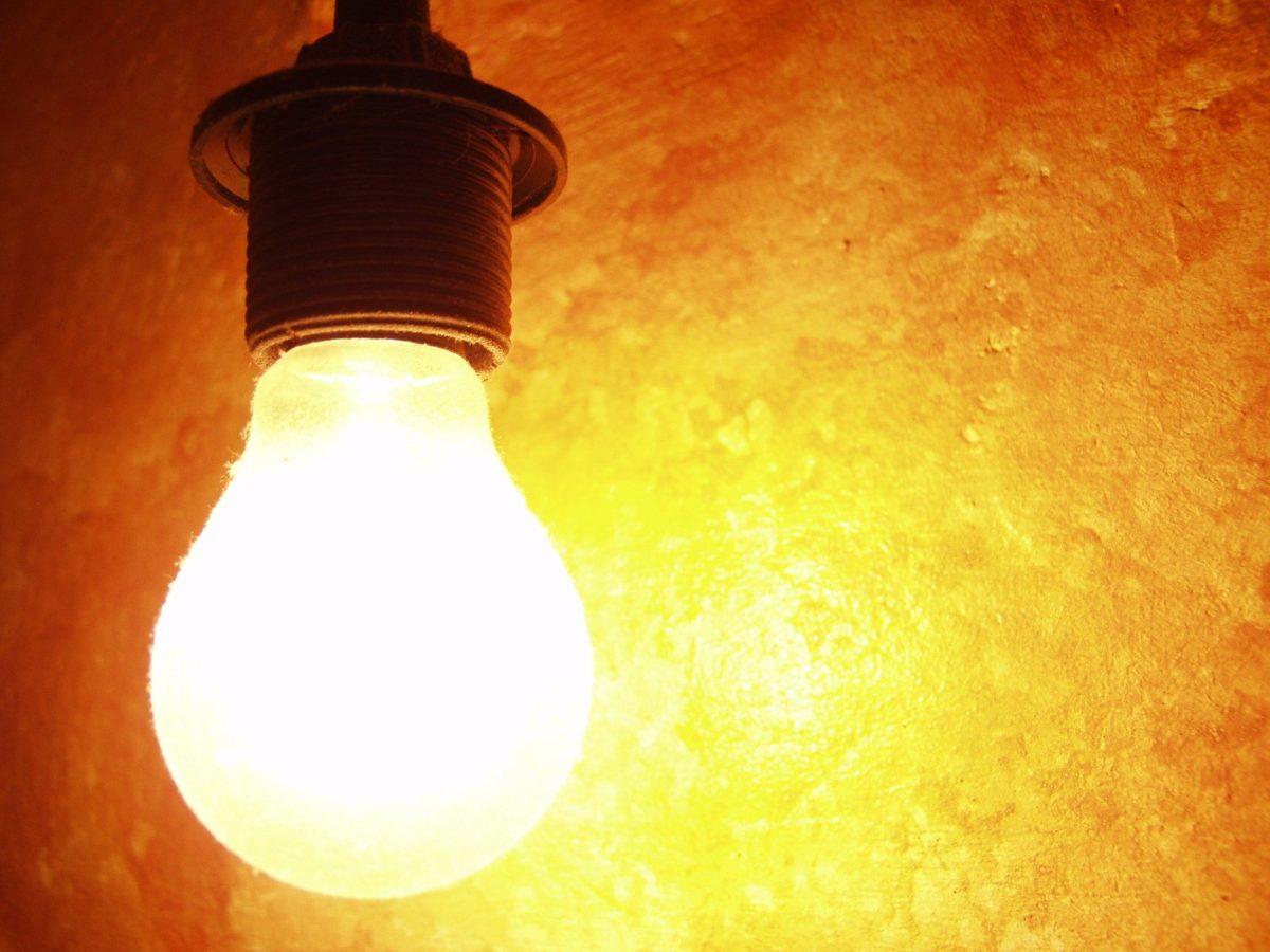 Top 5 des astuces pour faire des économies d'électricité