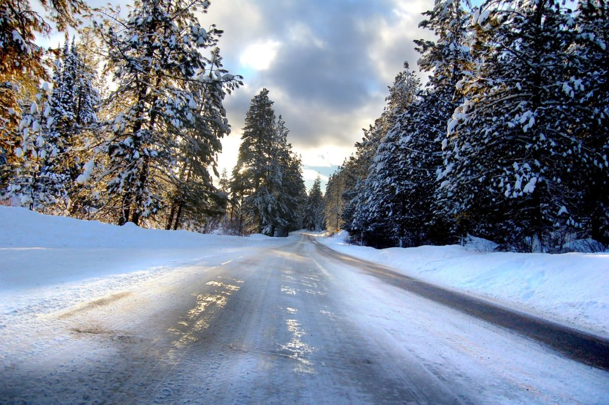 10 conseils pour bien rouler sur la neige