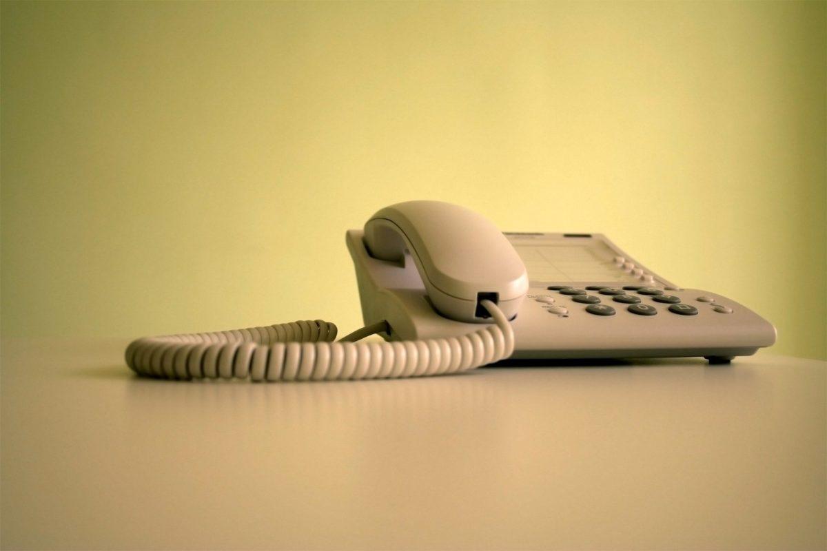 Arnaque téléphonique, se prémunir contre les escrocs