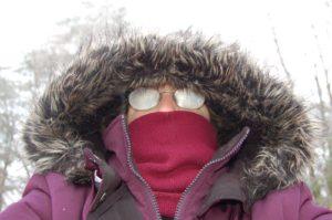 vetements d'hiver