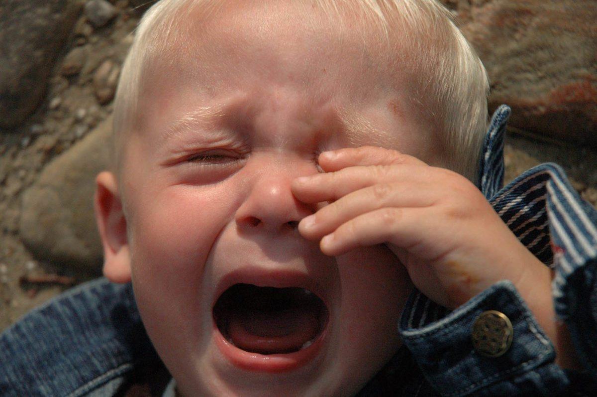 Libérez vous des 5 blessures de l'enfance qui bloquent votre vie !