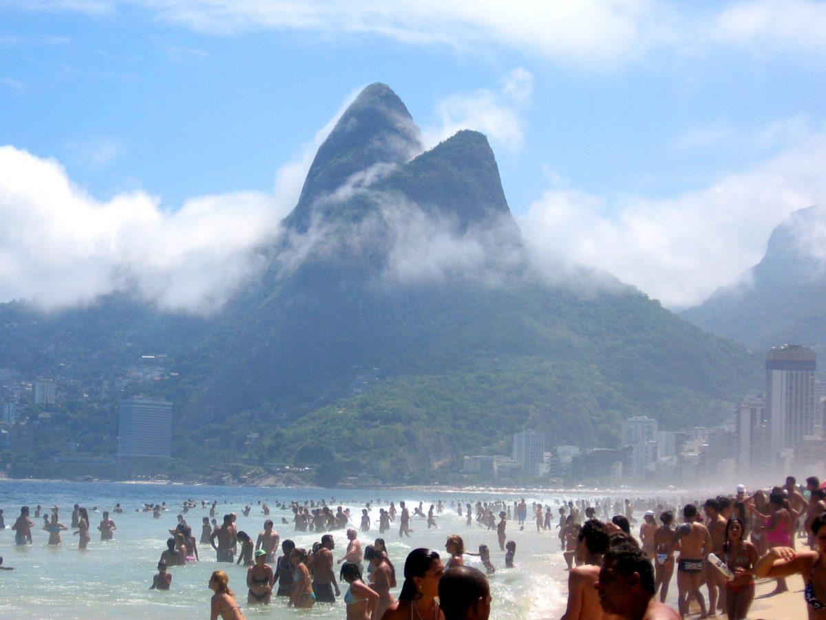 La vérité sur le nom et l'origine du Brésil