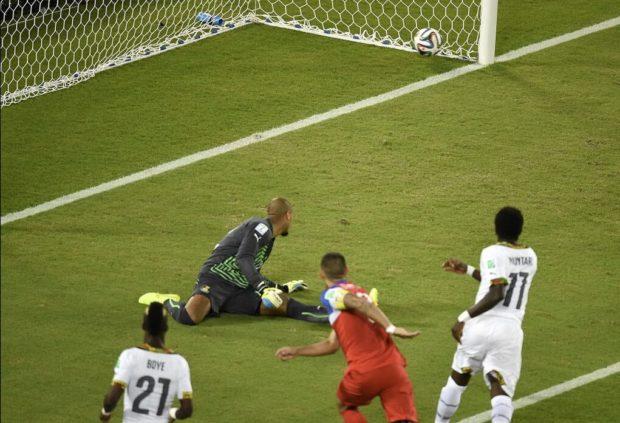 Top des buts les plus rapides en Coupe du Monde