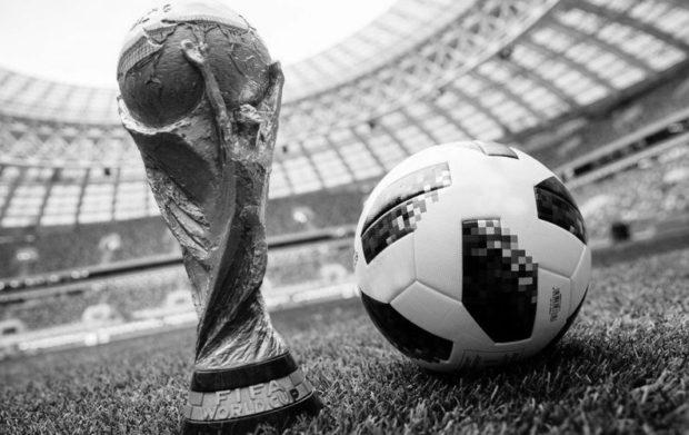 Découvrez l'origine méconnue de la Coupe du Monde
