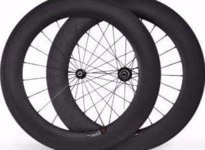 roues carbone