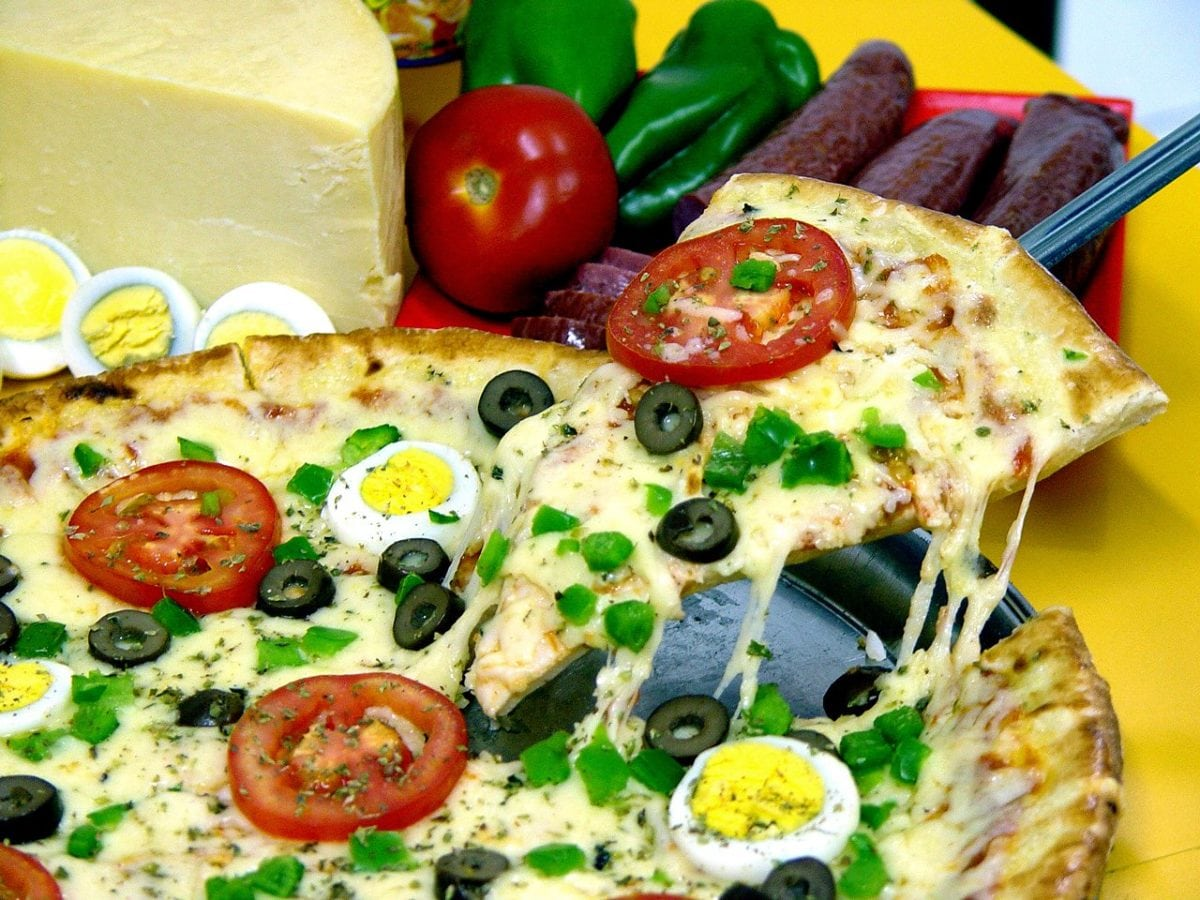 Cuisinez facile avec ces recettes de pizza originale