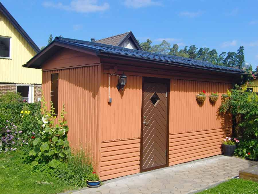 Comment réussir la construction de sa cabane au fond du jardin ?