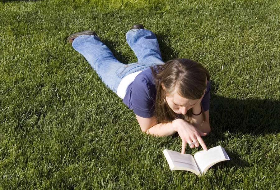 Découvrez les bienfaits de la lecture
