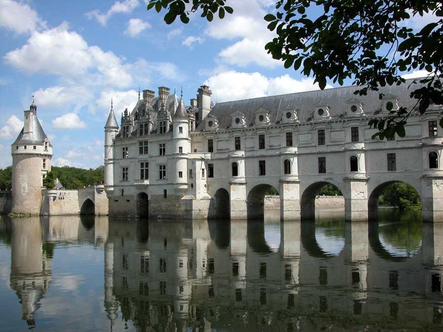 Top du plus beau Château en France