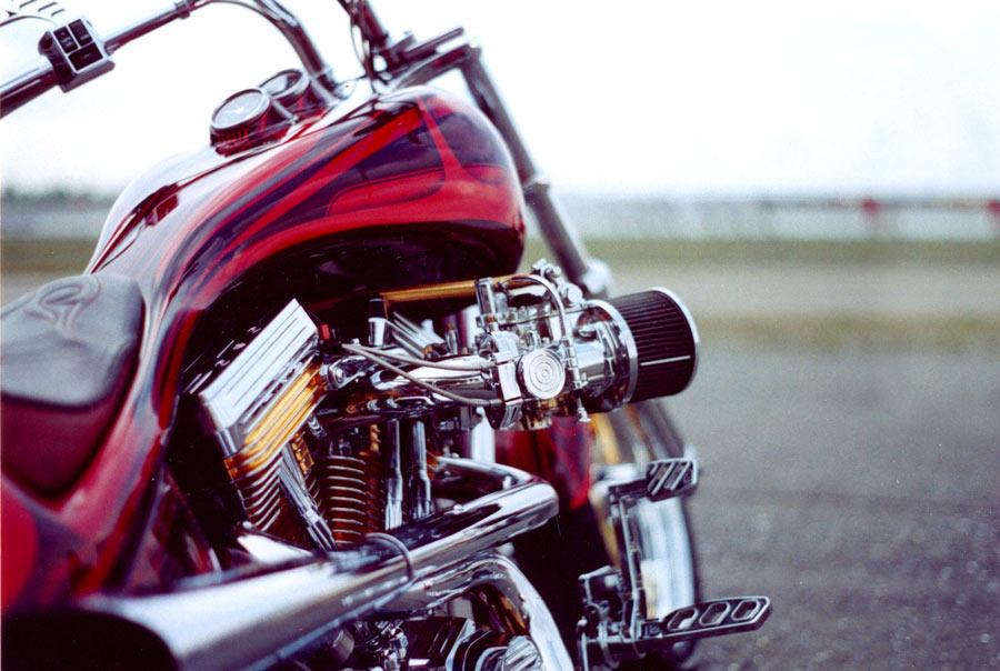 3 bonnes raisons de rouler en moto