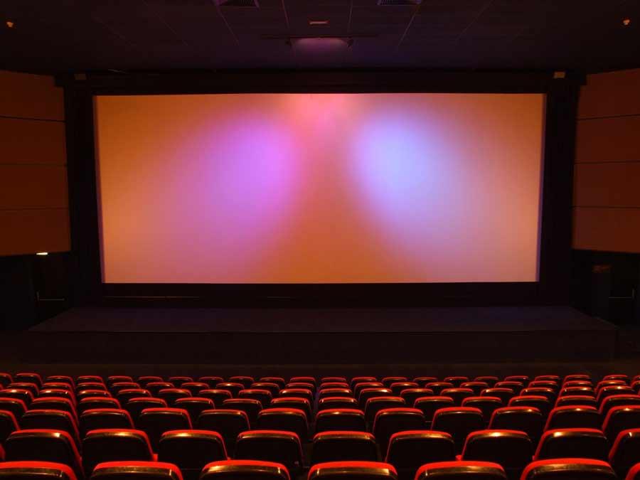 3 bonnes raisons d'aller au cinéma