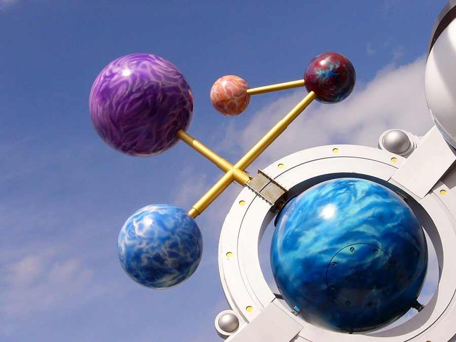 5 astuces pour réussir un voyage spatial