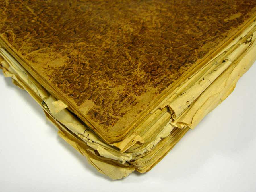 Comment protéger le papier du vieillissement ?