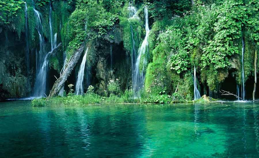 Top du plus beau paradis naturel de notre planète