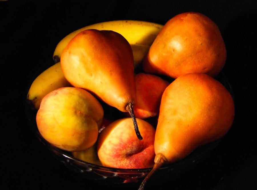 Réussissez une succulente recette aux poires
