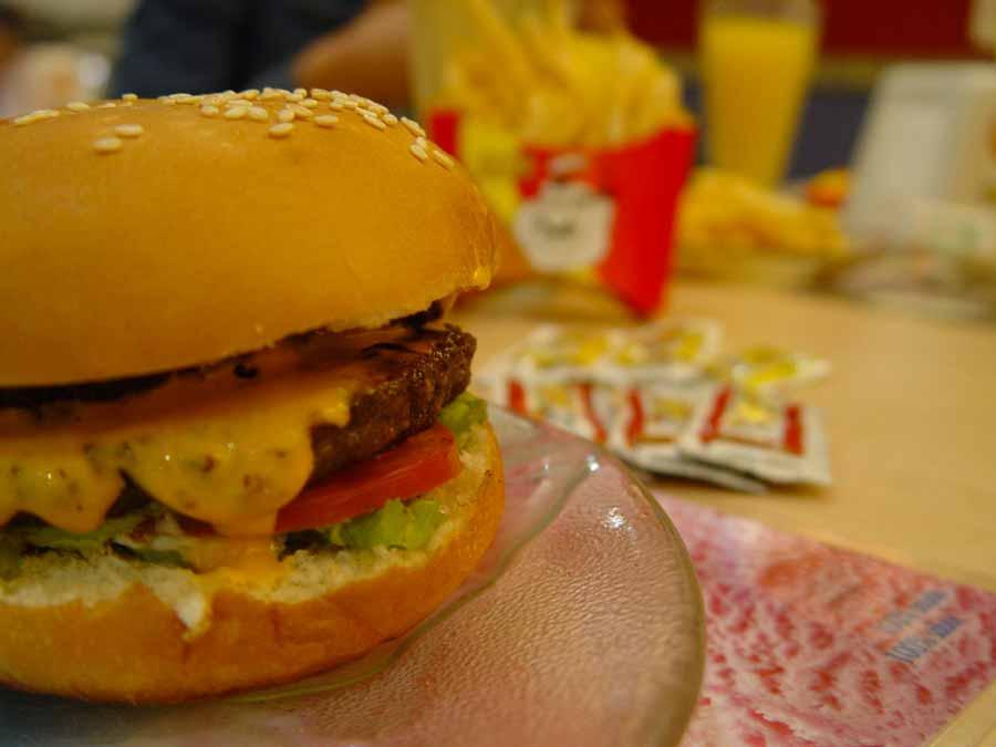 Découvrez la face secrète de la nourriture industrielle
