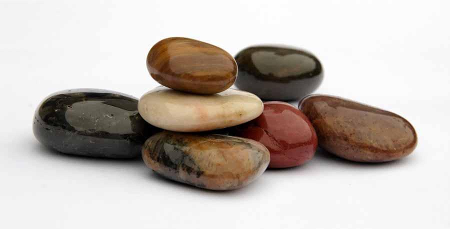 Comment se soigner avec des pierres ?