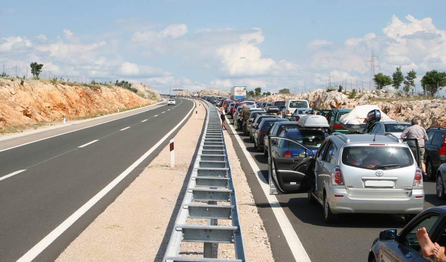 Comment éviter les embouteillages ?