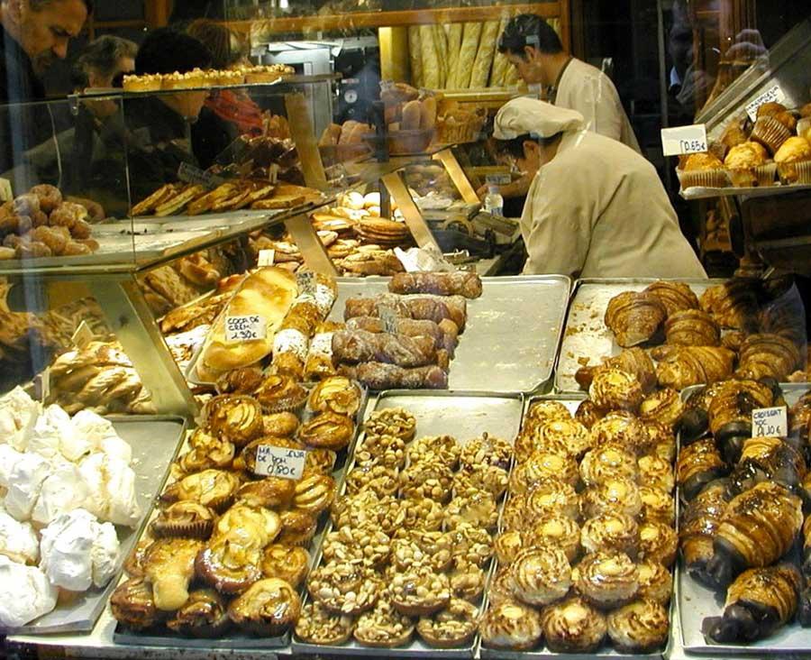 Quelle viennoiserie choisir à la boulangerie ?