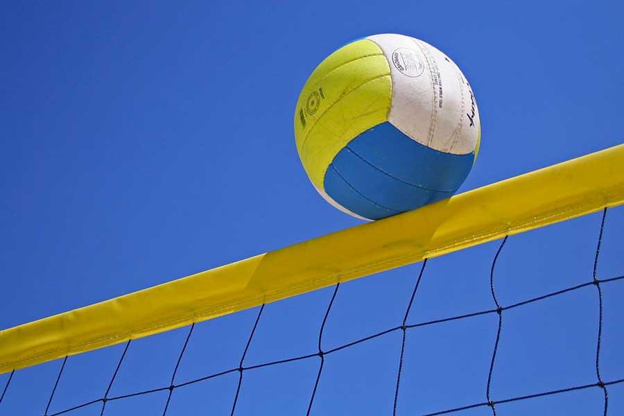 Pourquoi pratiquer le beach volley ?