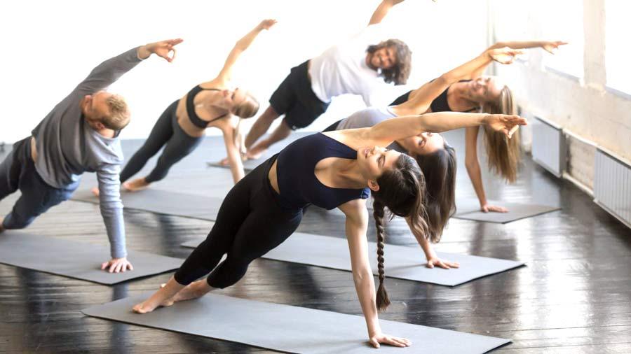 3 bonnes raison de pratiquer le Pilates