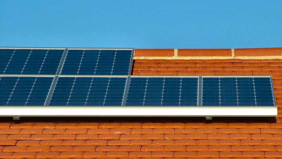 Pourquoi installer des panneaux solaires ?