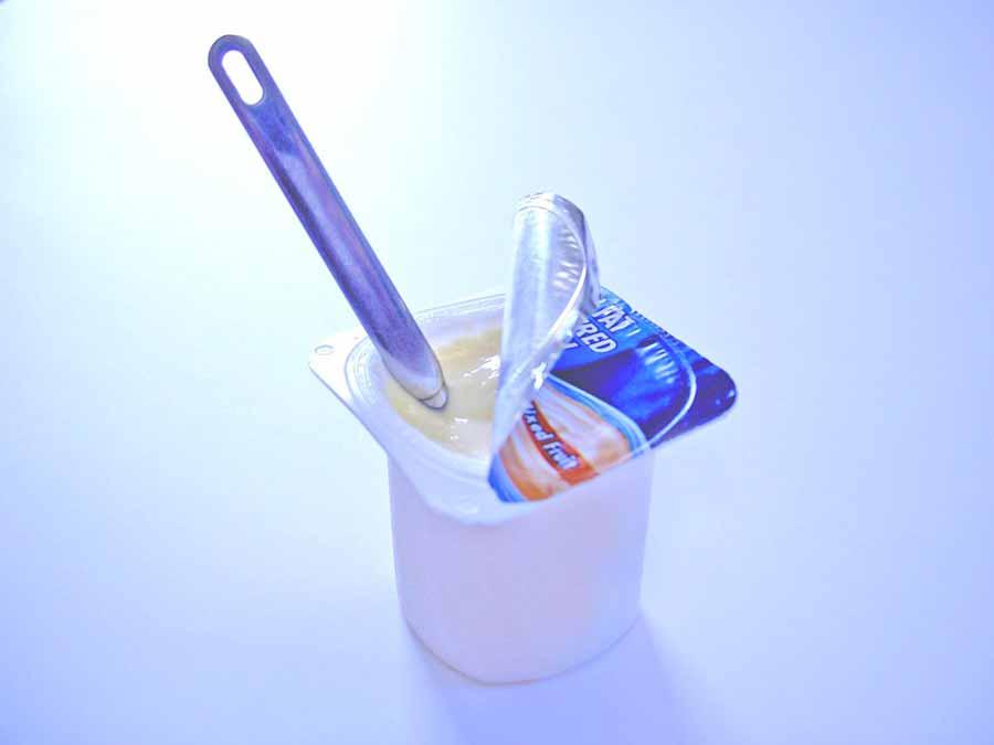 Pourquoi manger un yaourt par jour ?